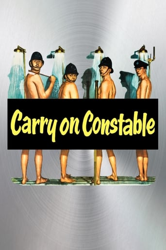 Carry on Constable (1960)