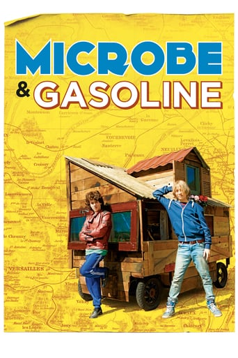 Microbe and Gasoline (2015)