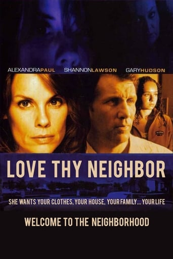 Love Thy Neighbor (2006)