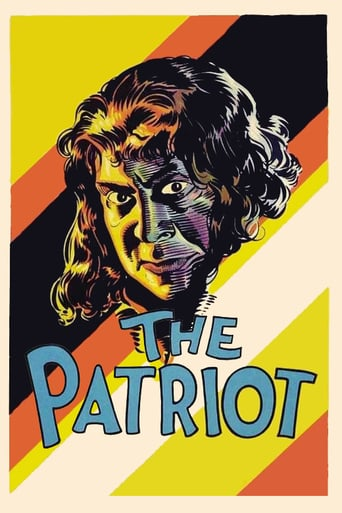 The Patriot (1928)
