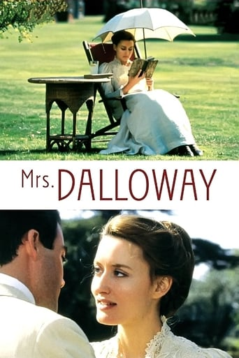Mrs. Dalloway (1997)
