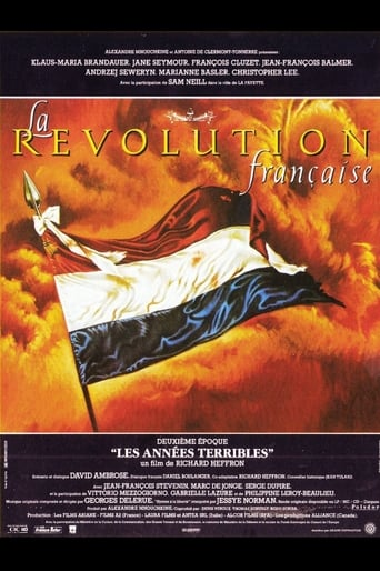 The French Revolution (1989)