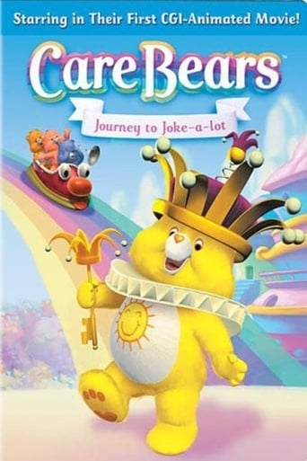 Care Bears: Journey to Joke-A-Lot (2004)