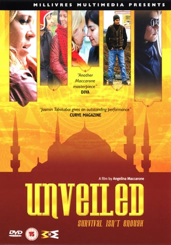 Unveiled (2005)