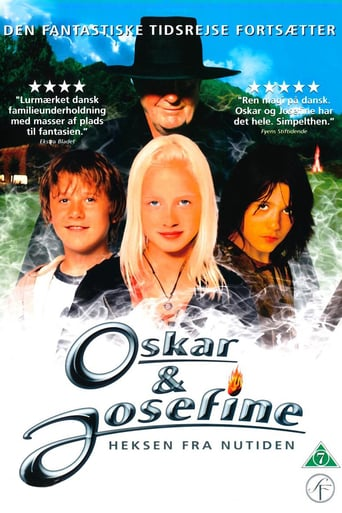 Oskar and Josefine (2005)
