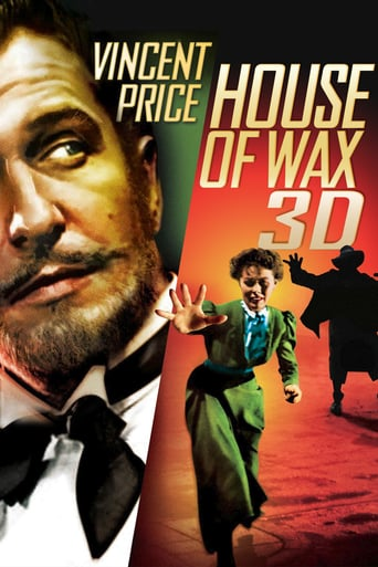 House of Wax (1953)