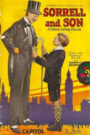Sorrell and Son (1927)