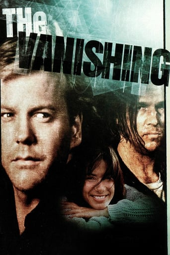 The Vanishing (1993)