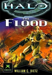 Halo the Flood (William Dietz)