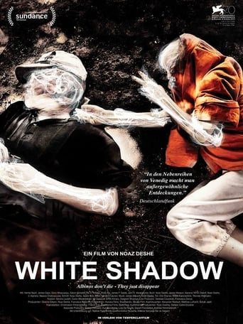 White Shadow (2013)