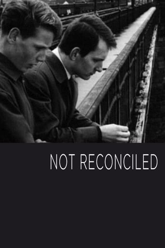 Not Reconciled (1965)