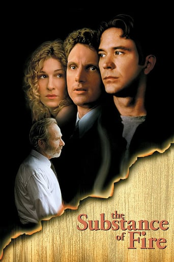 The Substance of Fire (1997)