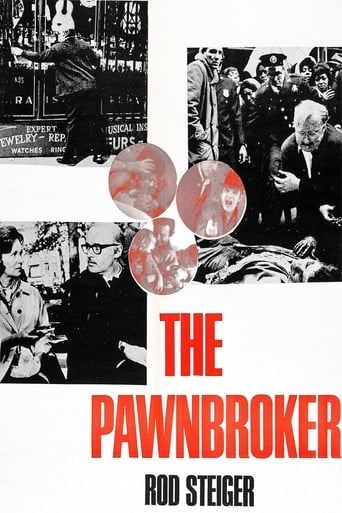 The Pawnbroker (1965)