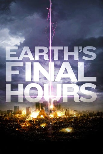 Earth's Final Hours (2011)
