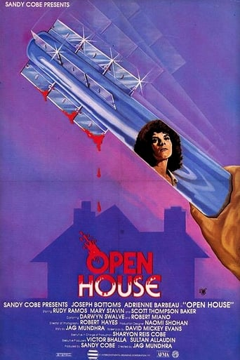 Open House (1987)
