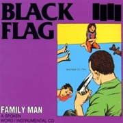 Family Man (Black Flag, 1984)