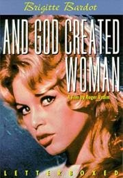 ...And God Created Woman (1956)