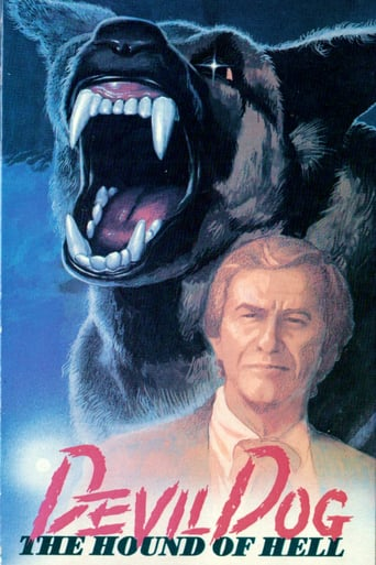 Devil Dog: The Hound of Hell (1978)