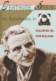 The Autobiography of Alice B. Toklas (Gertrude Stein)