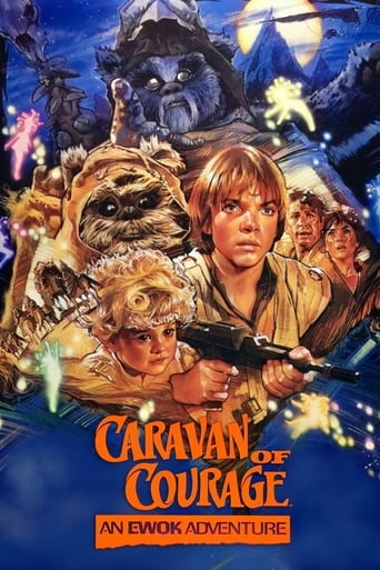 Star Wars: Caravan of Courage, an Ewok Adventure (1984)