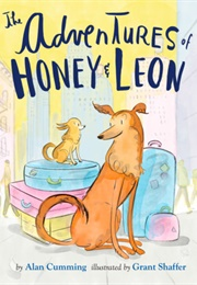 The Adventures of Honey and Leon (Alan Cumming)