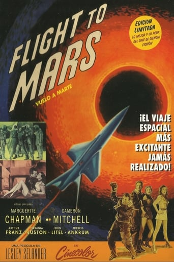 Flight to Mars (1951)