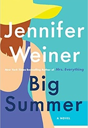 Big Summer (Jennifer Weiner)