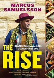 The Rise—Black Cooks and the Soul of American Food (Marcus Samuelsson)