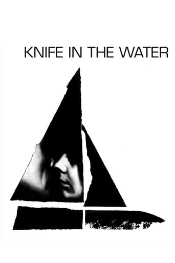 Knife in the Water (1962)