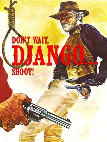 Don't Wait, Django… Shoot! (1967)