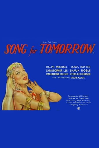 A Song for Tomorrow (1948)