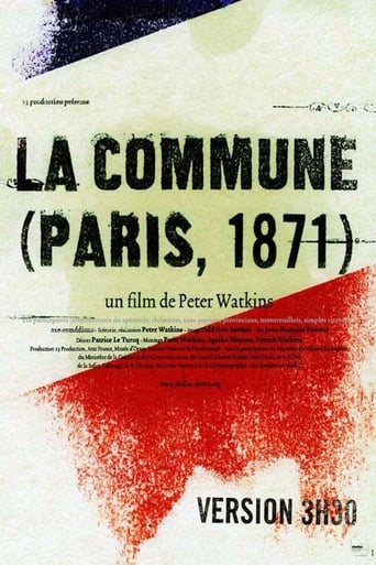 La Commune (Paris, 1871) (2001)