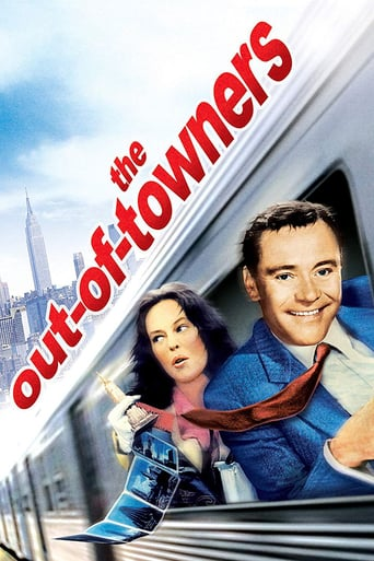 The Out of Towners (1970)