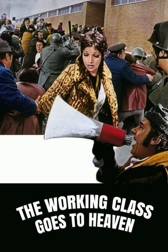 The Working Class Goes to Paradise (1971)