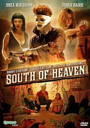 South of Heaven (2008)