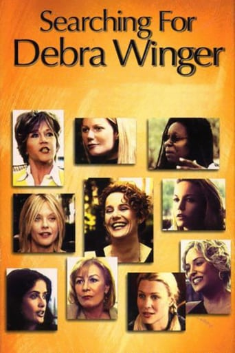 Searching for Debra Winger (2002)