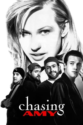 Chasing Amy (1997)