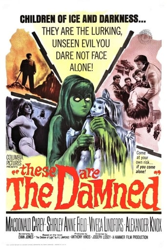 The Damned (1963)
