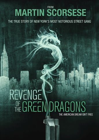 Revenge of the Green Dragons (2014)