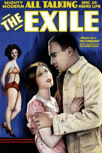 The Exile (1931)