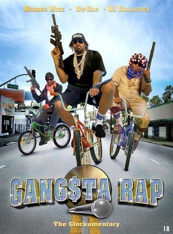 Gangsta Rap the Glockumentary (2007)