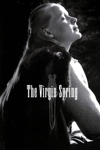 The Virgin Spring (1960)