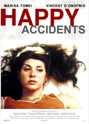 Happy Accidents (2000)