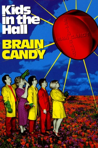 Kids in the Hall: Brain Candy (1996)