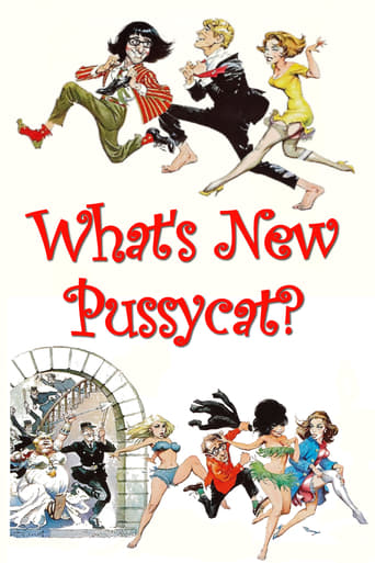 What's New Pussycat? (1965)