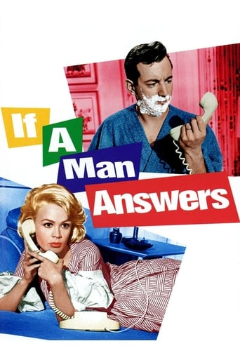If a Man Answers (1962)