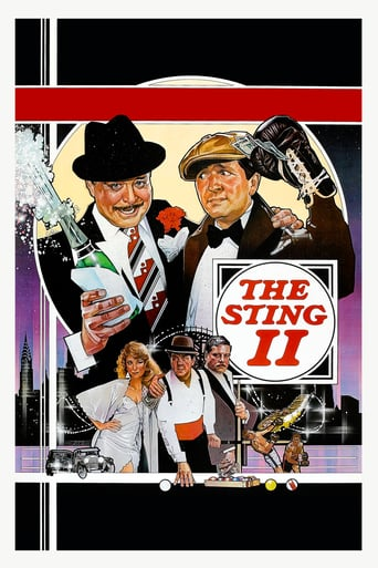 The Sting II (1983)