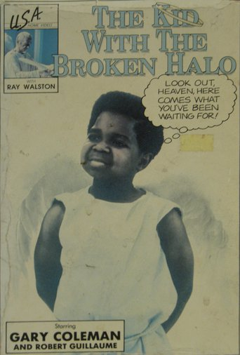 The Kid With the Broken Halo (1982)