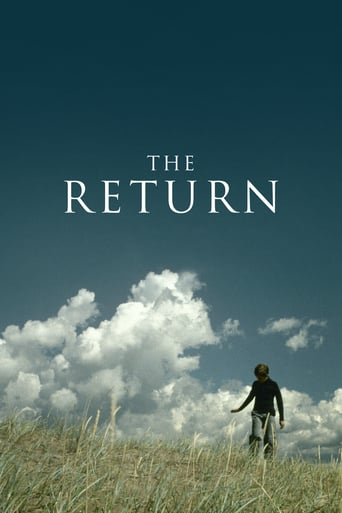 The Return (2003)