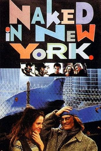 Naked in New York (1993)